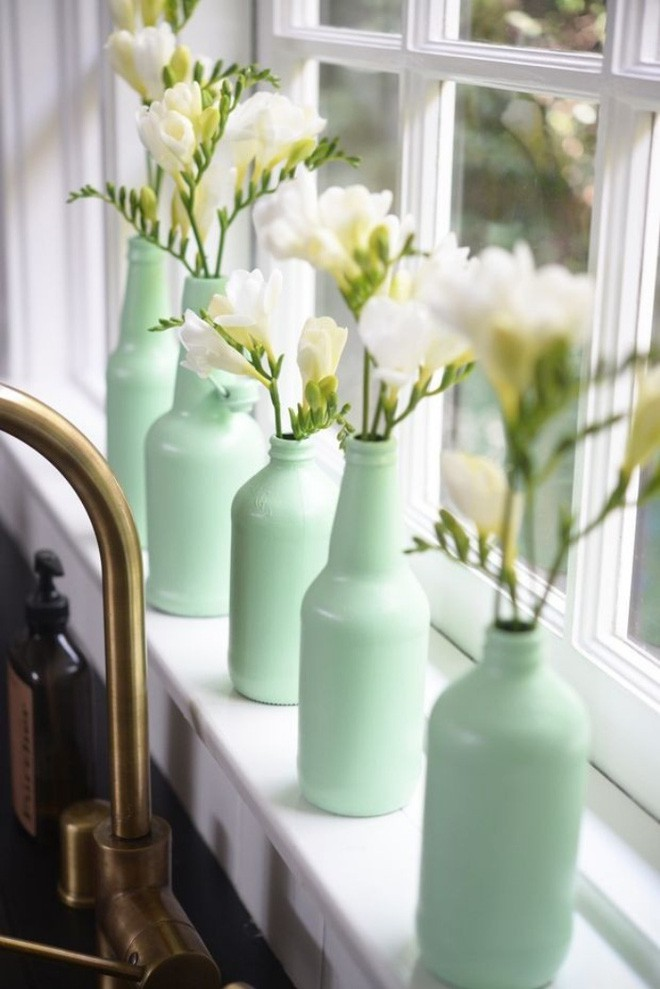 Trang trí cửa sổ đẹp lãng mạn đón năm mới tươi vui, hạnh phúc - Ảnh 14.