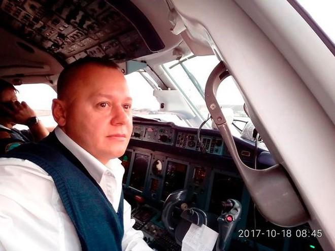 Mảnh vỡ và hình ảnh nạn nhân vụ tai nạn máy bay thảm khốc tại Nga - Ảnh 13.