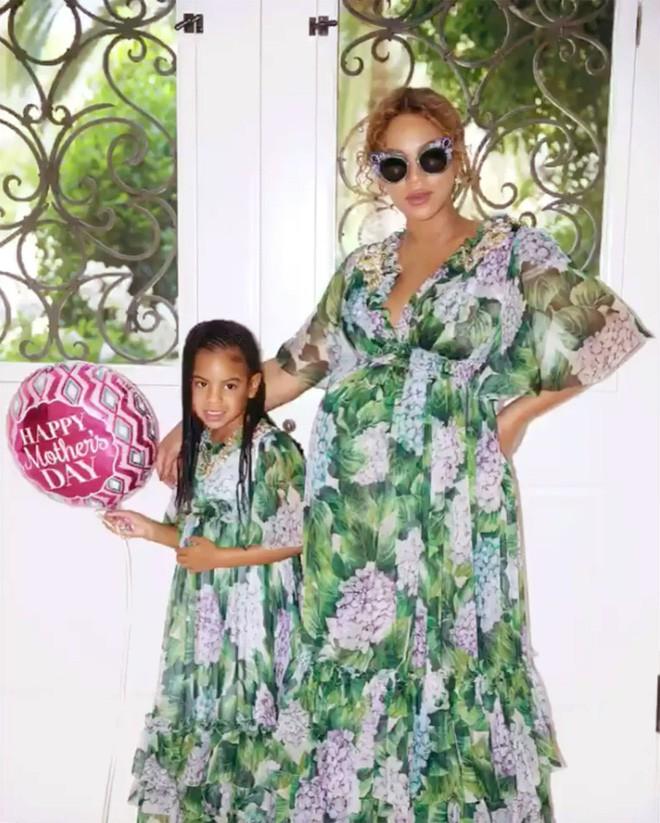 Mới 6 tuổi, con gái Beyoncé đã sở hữu kho đồ hiệu đắt giá khiến nhiều người ghen tị - Ảnh 14.