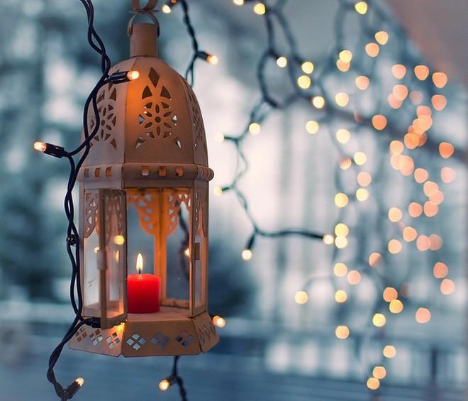 Trang trí cửa sổ đẹp lãng mạn đón năm mới tươi vui, hạnh phúc - Ảnh 16.