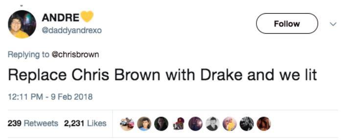 Chris Brown gom đủ gạch xây nhà khi tweet muốn đi tour với Rihanna - Ảnh 6.