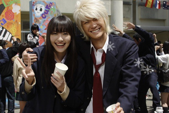Valentine không có gấu thì đã sao? Đắm chìm vào 6 chuyện tình điện ảnh của Nhật sau đây sẽ quên cô đơn ngay thôi! - Ảnh 11.