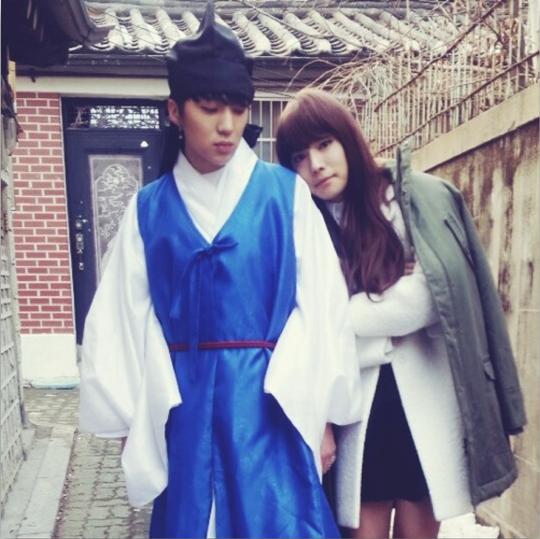 Xuất hiện nam thần tượng nhà YG xinh đẹp đến nỗi bị tưởng nhầm là... bạn gái của Mino (WINNER) - Ảnh 14.