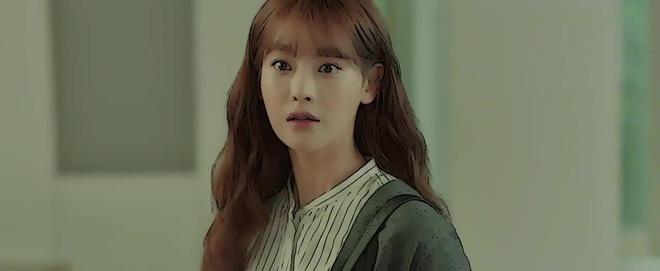 Bản điện ảnh Cheese in the Trap tung trailer đầu tiên: Hong Seol mới cực đẹp đôi với Park Hae Jin! - Ảnh 6.
