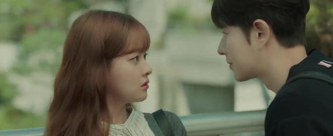 Bản điện ảnh Cheese in the Trap tung trailer đầu tiên: Hong Seol mới cực đẹp đôi với Park Hae Jin! - Ảnh 9.
