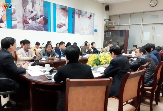 Dịch cúm đang có nguy cơ lan mạnh, Bộ Y tế cảnh báo người dân nên chủ động thực hiện các biện pháp phòng chống - Ảnh 1.
