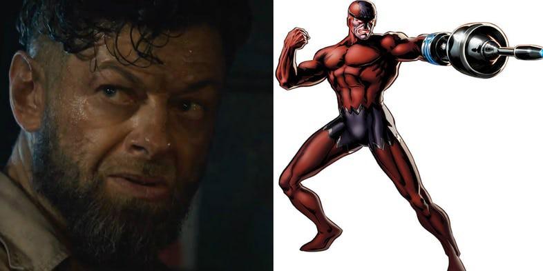 Tất tần tật về 8 nhân vật chủ chốt bạn cần biết trong bom tấn Black Panther - Ảnh 11.