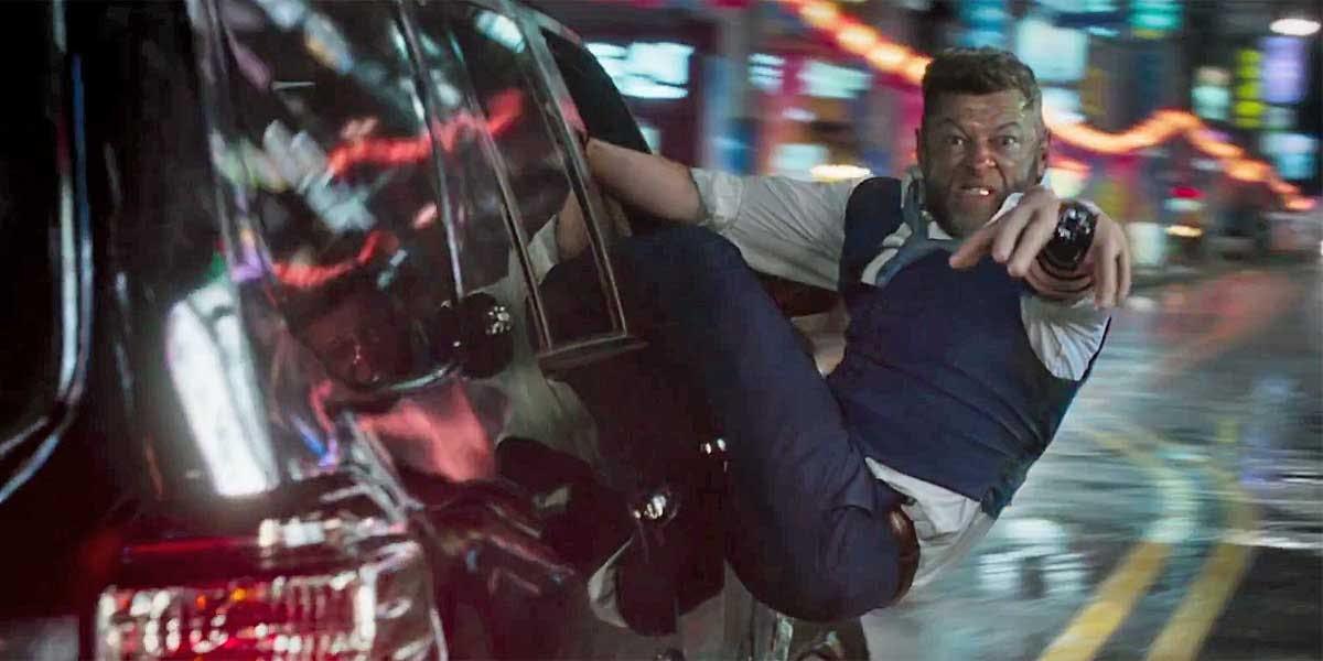 Tất tần tật về 8 nhân vật chủ chốt bạn cần biết trong bom tấn Black Panther - Ảnh 12.