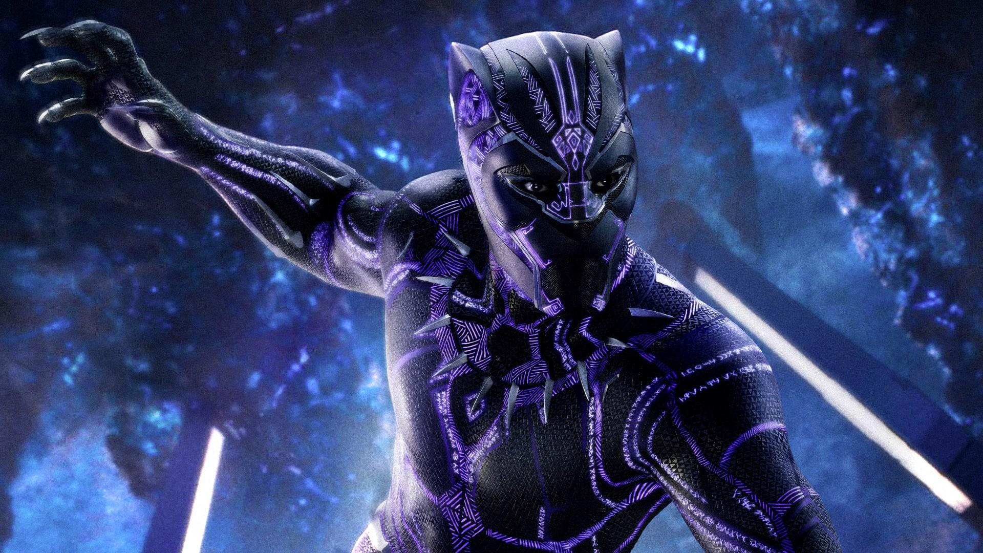 Tất tần tật về 8 nhân vật chủ chốt bạn cần biết trong bom tấn Black Panther - Ảnh 2.
