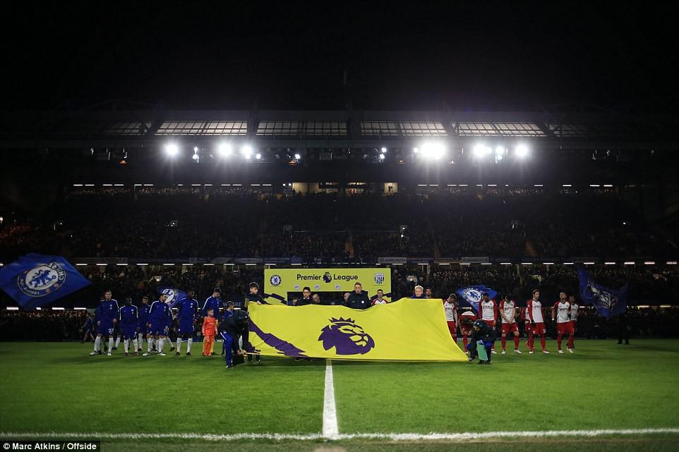 Hazard lập cú đúp, Chelsea trở lại Top 4 - Ảnh 4.