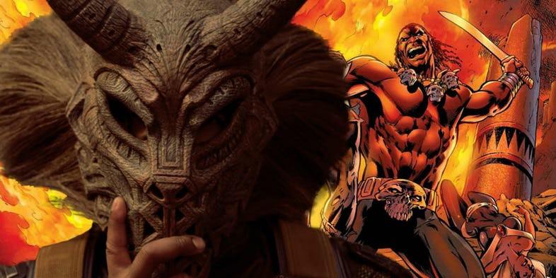 Tất tần tật về 8 nhân vật chủ chốt bạn cần biết trong bom tấn Black Panther - Ảnh 7.
