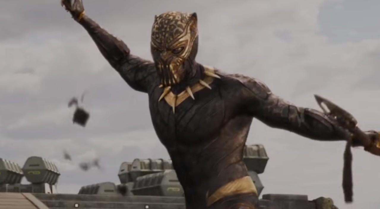Tất tần tật về 8 nhân vật chủ chốt bạn cần biết trong bom tấn Black Panther - Ảnh 8.