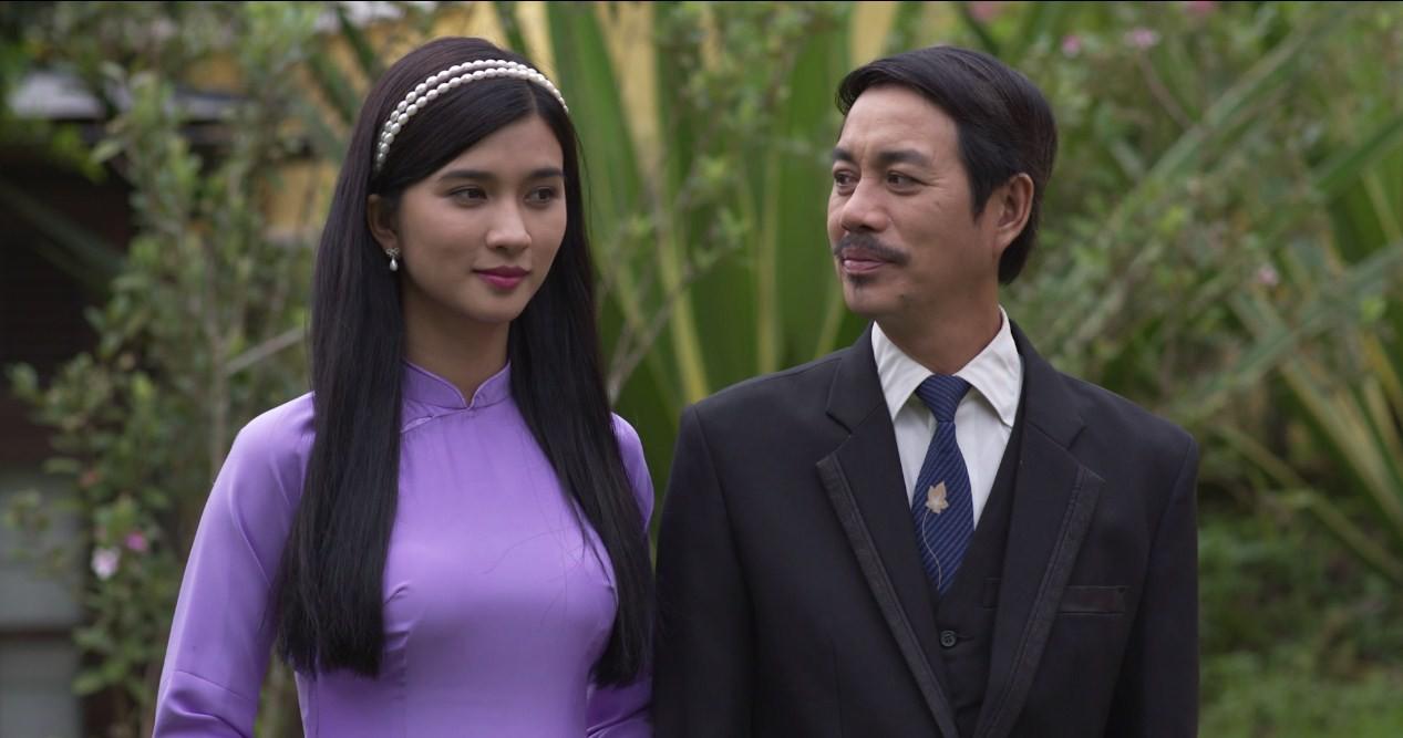 Mộng phù hoa: Vì đã mất cái ngàn vàng, Kim Tuyến bị chồng mới cưới bỏ đi ngoại tình - Ảnh 1.