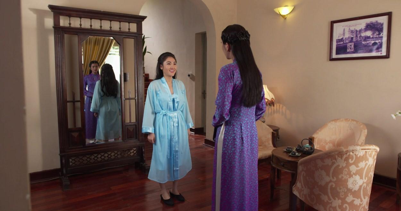 Mộng phù hoa: Vì đã mất cái ngàn vàng, Kim Tuyến bị chồng mới cưới bỏ đi ngoại tình - Ảnh 14.