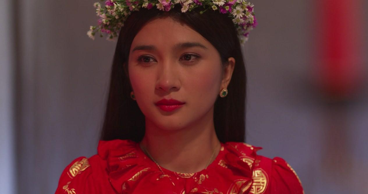 Mộng phù hoa: Vì đã mất cái ngàn vàng, Kim Tuyến bị chồng mới cưới bỏ đi ngoại tình - Ảnh 5.
