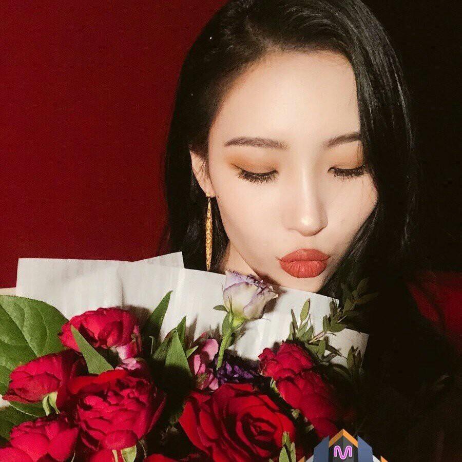 Điểm danh 4 thỏi son được các ngôi sao nữ xứ Hàn lăng xê nhiệt tình thời gian gần đây - Ảnh 7.