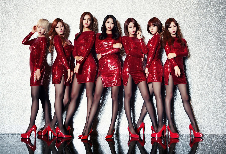 Cứ bắt đầu với vẻ dễ thương nhưng sau tất cả, các girl group Hàn đều quay về với hình tượng sexy hết - Ảnh 10.
