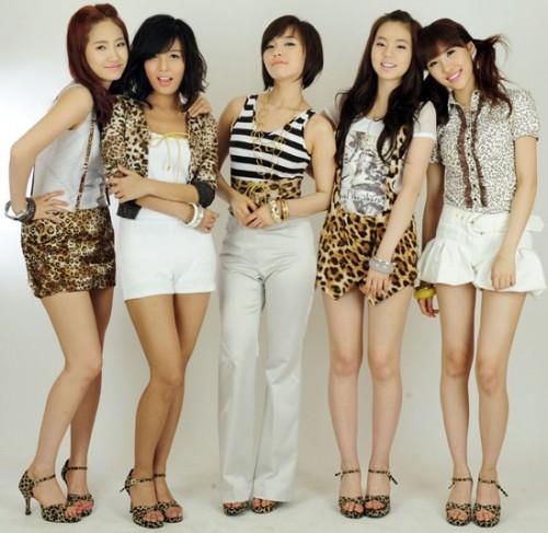 Cứ bắt đầu với vẻ dễ thương nhưng sau tất cả, các girl group Hàn đều quay về với hình tượng sexy hết - Ảnh 3.