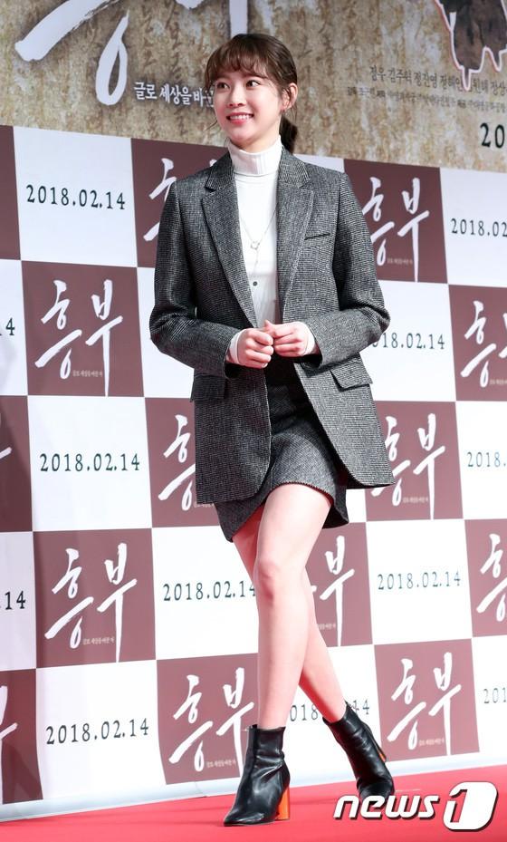 Sự kiện hội tụ gần 40 ngôi sao: Hyomin và Jaekyung chiếm hết spotlight, nam phụ Jung Hae In quá điển trai - Ảnh 17.