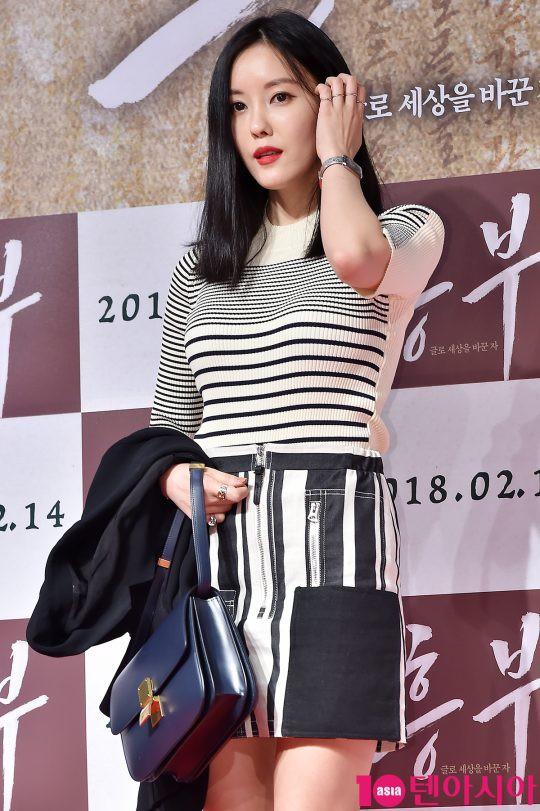 Sự kiện hội tụ gần 40 ngôi sao: Hyomin và Jaekyung chiếm hết spotlight, nam phụ Jung Hae In quá điển trai - Ảnh 2.