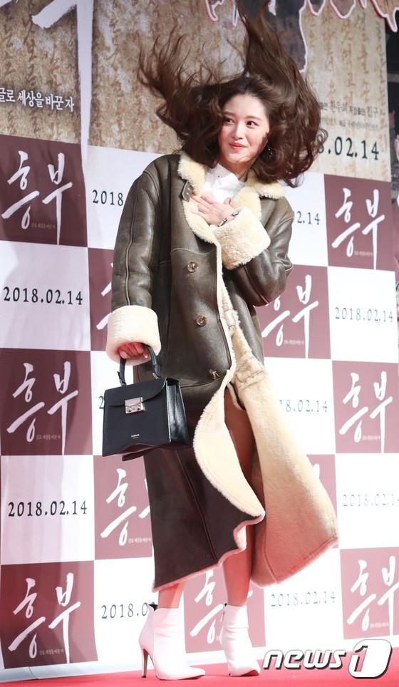Sự kiện hội tụ gần 40 ngôi sao: Hyomin và Jaekyung chiếm hết spotlight, nam phụ Jung Hae In quá điển trai - Ảnh 4.