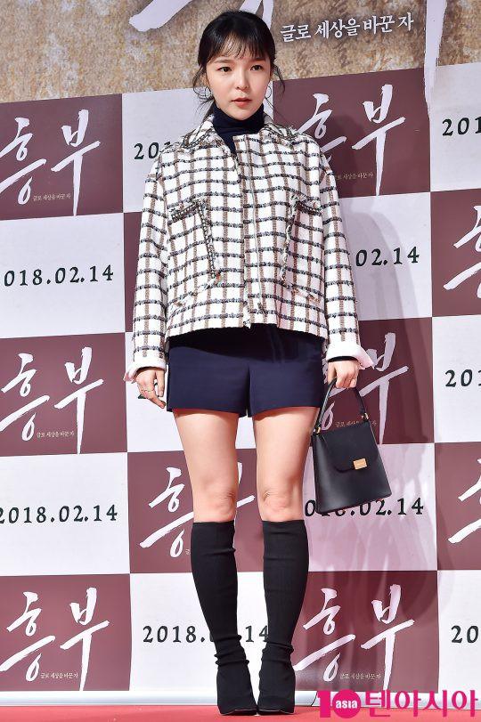 Sự kiện hội tụ gần 40 ngôi sao: Hyomin và Jaekyung chiếm hết spotlight, nam phụ Jung Hae In quá điển trai - Ảnh 36.
