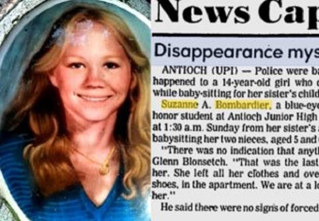 Bé gái bị bắt cóc rồi sát hại năm 14 tuổi, cảnh sát bất lực không tìm được hung thủ, 37 năm sau kẻ ác phải lộ diện vì điều này - Ảnh 2.