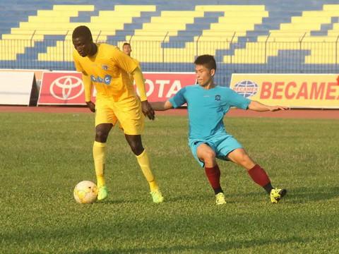 HLV Lê Thụy Hải: V-League 2018 là thời của cầu thủ trẻ - Ảnh 2.