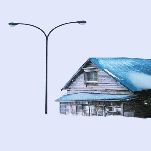 Khám phá một Nhật Bản tinh khôi trong huyền ảo tuyết trắng - Ảnh 1.