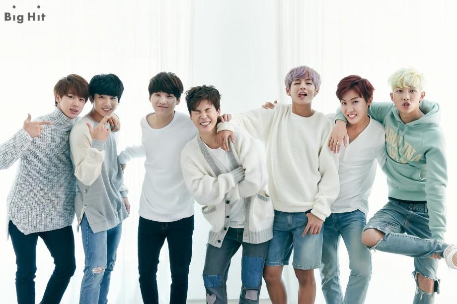 Lộ diện Top 6 idolgroup hàng đầu Kpop do tạp chí Mỹ bình chọn - Ảnh 1.