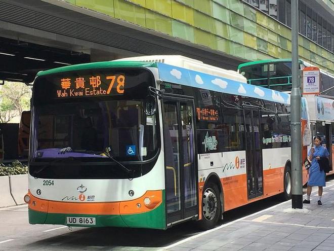 Triển vọng năng lượng sáng sủa: Hơn một nửa xe buýt công cộng sẽ trở thành xe buýt điện vào năm 2025 - Ảnh 2.