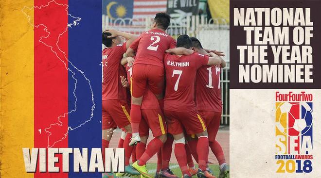 Quang Hải trượt giải Cầu thủ trẻ xuất sắc nhất Đông Nam Á - Ảnh 2.