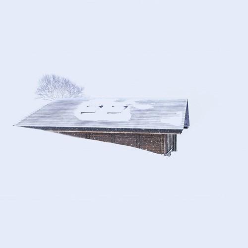 Khám phá một Nhật Bản tinh khôi trong huyền ảo tuyết trắng - Ảnh 4.