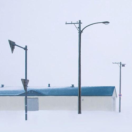 Khám phá một Nhật Bản tinh khôi trong huyền ảo tuyết trắng - Ảnh 7.