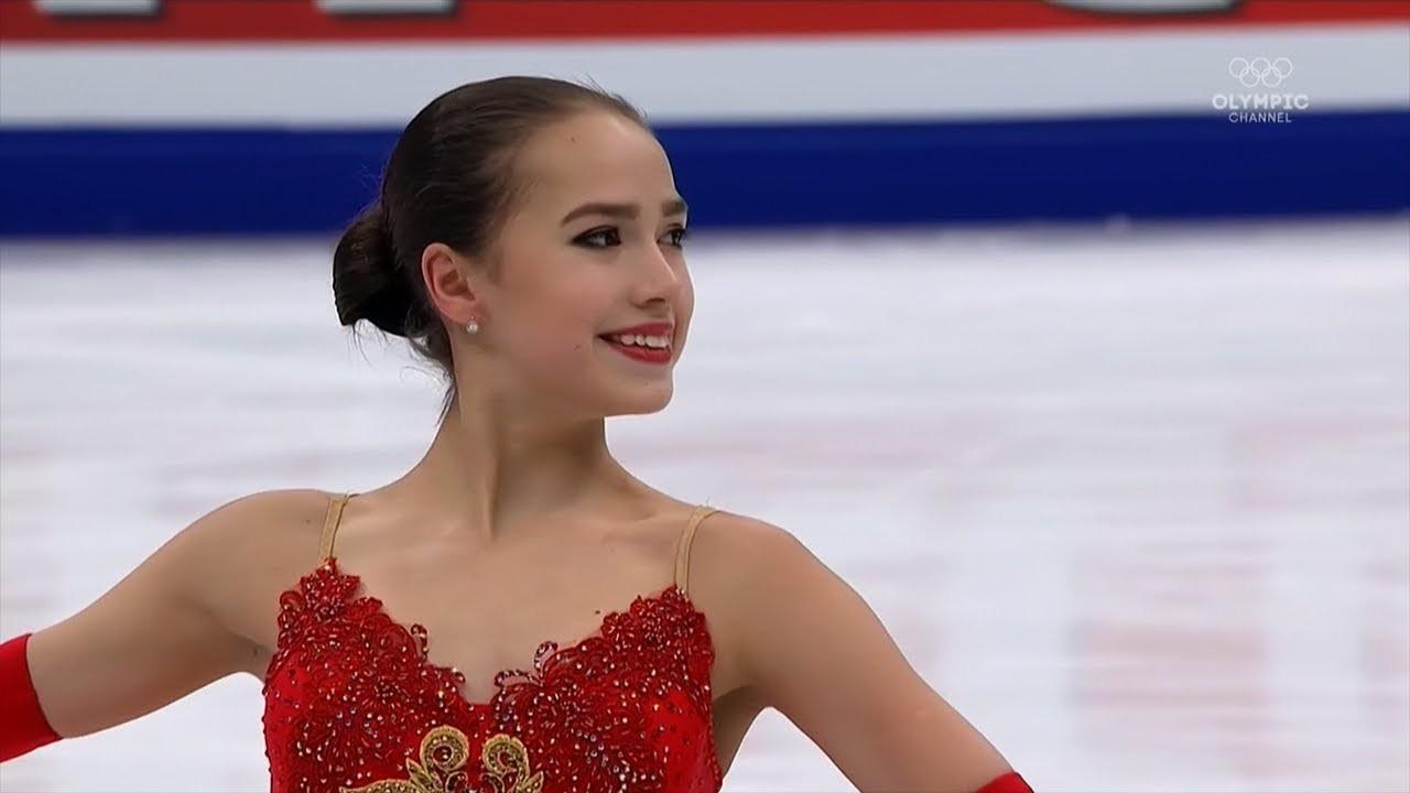 Nữ hoàng sân băng 15 tuổi tỏa sáng rực rỡ trong lần đầu tham dự Olympic mùa Đông - Ảnh 7.