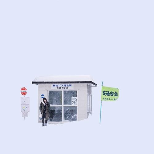 Khám phá một Nhật Bản tinh khôi trong huyền ảo tuyết trắng - Ảnh 9.