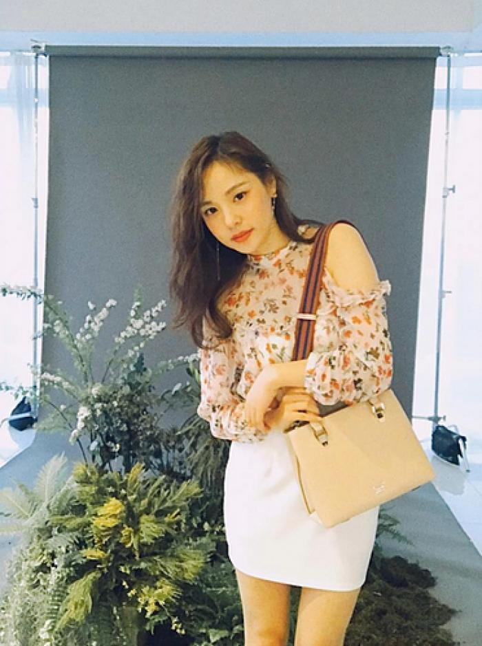 Nhờ các sao nữ lăng xê, 5 mẫu túi này bỗng trở thành item hot hit ở Hàn Quốc - Ảnh 5.