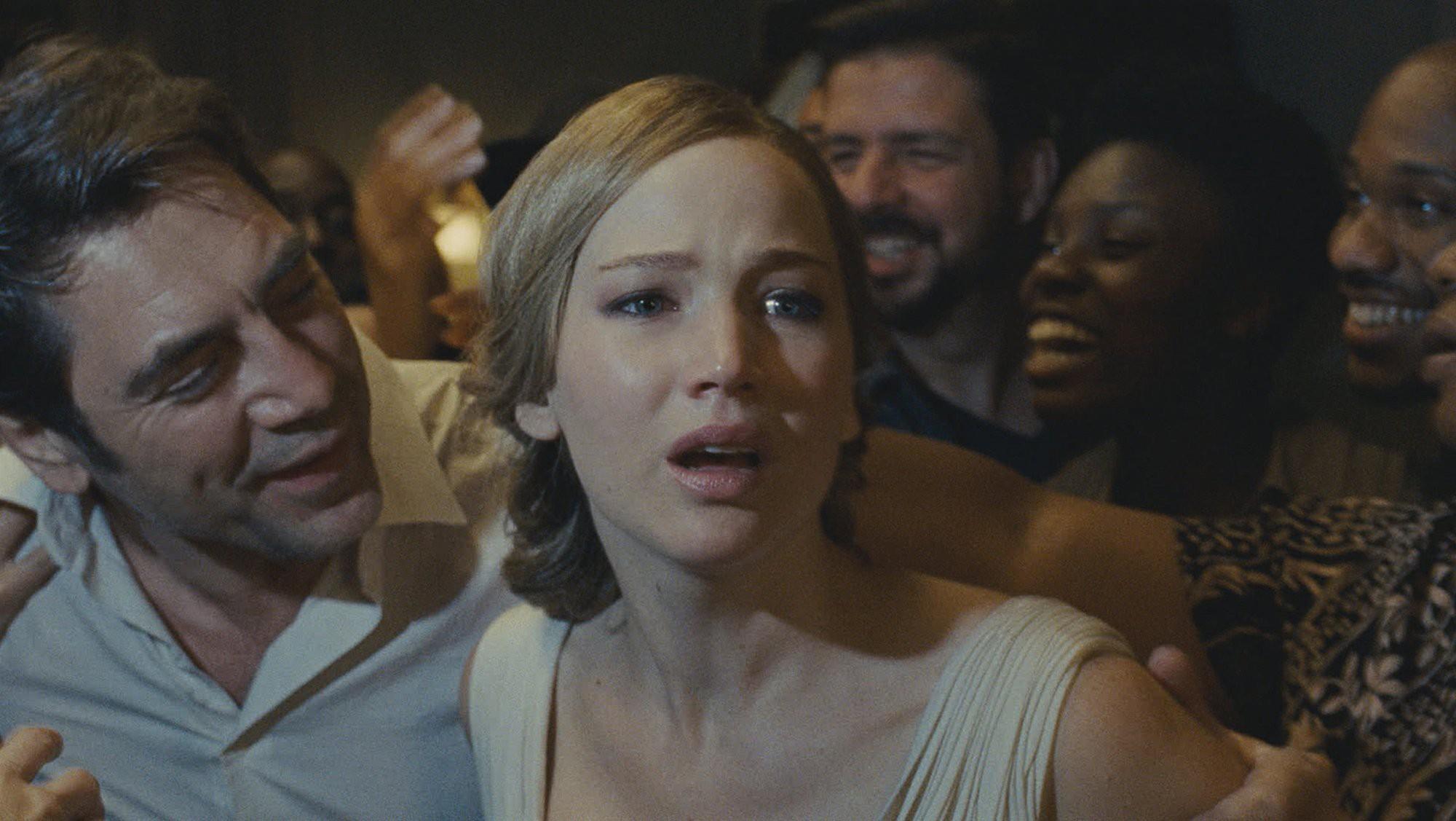 Fifty Shades: Freed, Phantom Thread và Mother!: Sau tất cả, phụ nữ muốn gì? - Ảnh 6.
