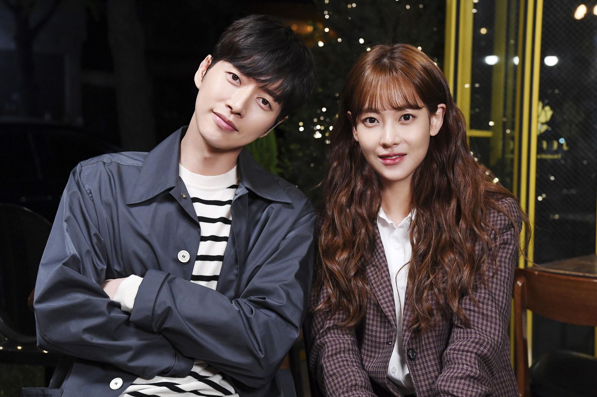 Bản điện ảnh Cheese in the Trap tung trailer đầu tiên: Hong Seol mới cực đẹp đôi với Park Hae Jin! - Ảnh 10.