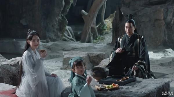 Ngày Valentine bận rộn của dân FA nghiện phim Trung: Vui quên sầu bên 10 nam thần trong mơ! - Ảnh 6.