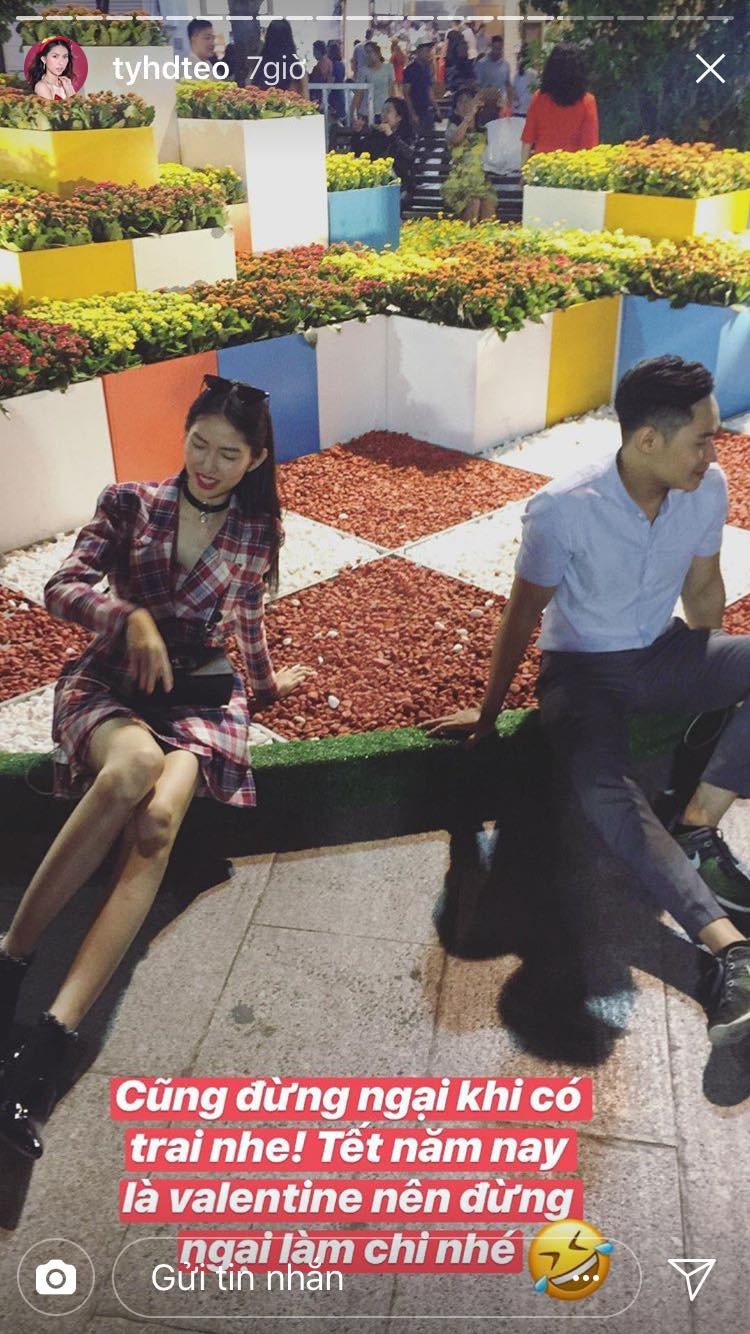 Tết này chưa biết tạo dáng chụp hình thế nào cho sang thì hãy học ngay bộ ba người đẹp Thùy Dương, Cao Thiên Trang và Kikki Lê! - Ảnh 7.