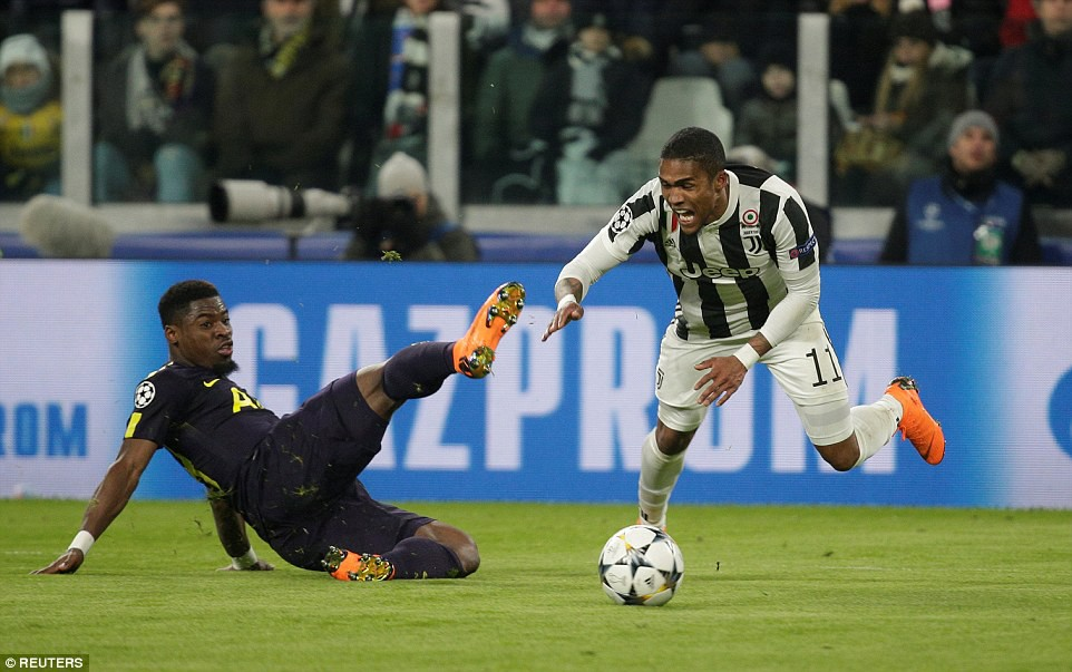 9 trận ghi 9 bàn, Harry Kane giúp Tottenham giành lợi thế trước Juventus - Ảnh 9.