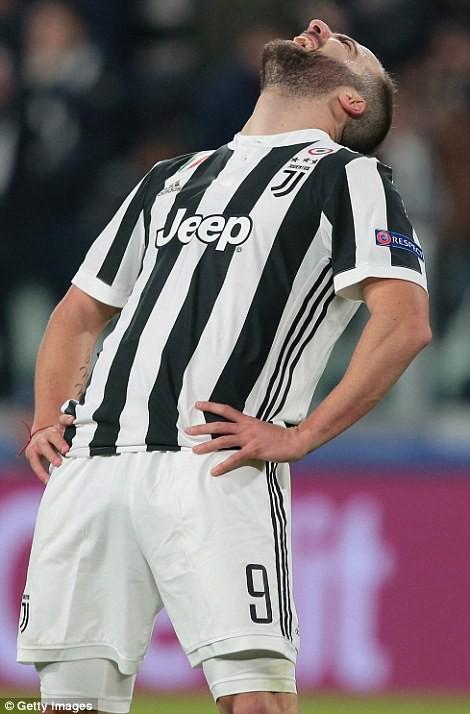 9 trận ghi 9 bàn, Harry Kane giúp Tottenham giành lợi thế trước Juventus - Ảnh 10.