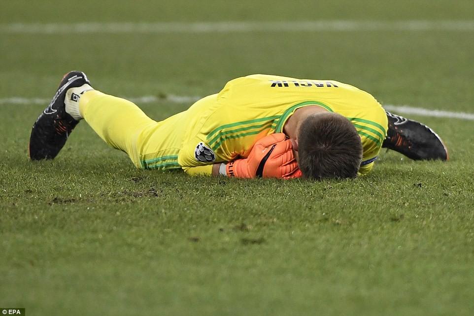 Man City hủy diệt Basel, cầm chắc vé tứ kết Champions League - Ảnh 11.