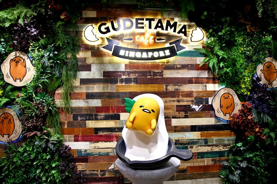 Đến Singapore đừng quên ghé thử 8 quán cà phê có đủ các nhân vật hoạt hình bạn yêu thích - Ảnh 13.