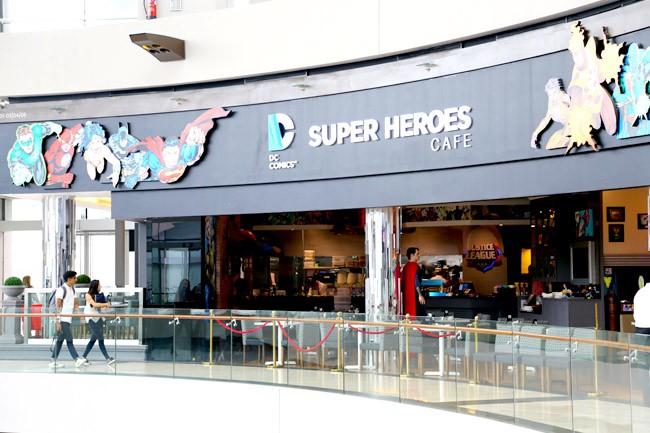 Đến Singapore đừng quên ghé thử 8 quán cà phê có đủ các nhân vật hoạt hình bạn yêu thích - Ảnh 16.