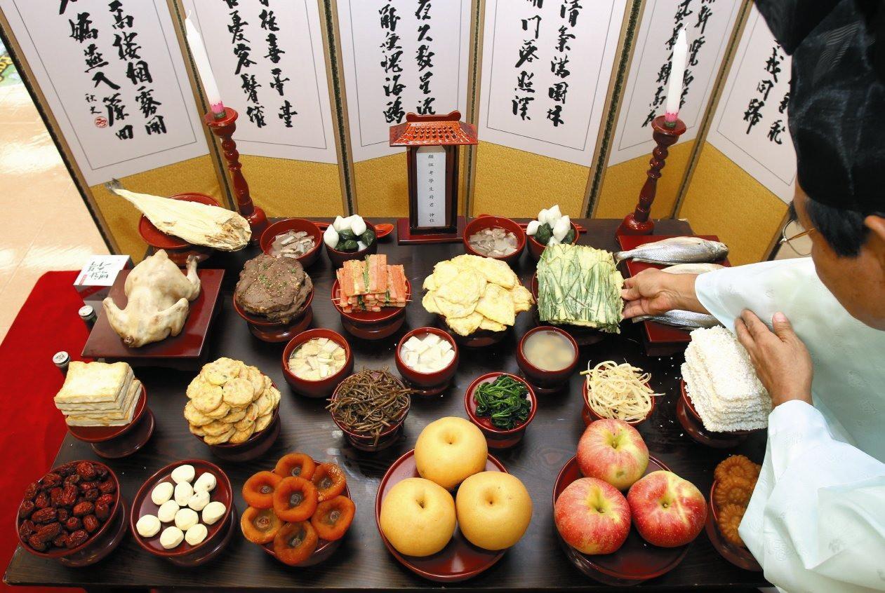 Không chỉ ở Việt Nam, tết Nguyên Đán còn là ngày lễ quan trọng ở những đất nước này - Ảnh 6.