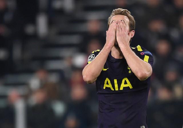 9 trận ghi 9 bàn, Harry Kane giúp Tottenham giành lợi thế trước Juventus - Ảnh 5.