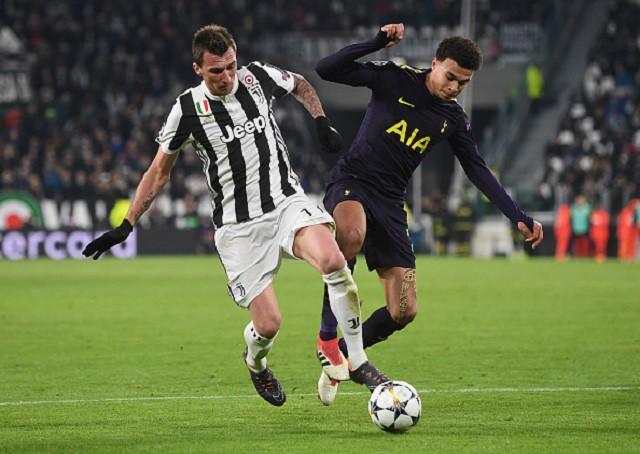 9 trận ghi 9 bàn, Harry Kane giúp Tottenham giành lợi thế trước Juventus - Ảnh 11.
