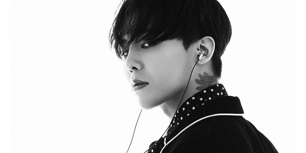 Dispatch thông báo chính thức: G-Dragon sẽ nhập ngũ vào cuối tháng này - Ảnh 1.